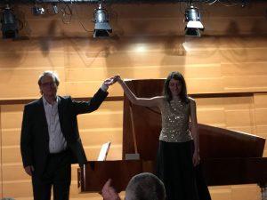 Im Salon mit Haydn, Beethoven, Salieri und Schubert – Konzert am 20.4.2018