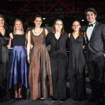 III. LiedDuo-Wettbewerb 2018 – Preisträgerkonzert 30.9.2018