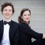 Interview mit dem Lied-Duo Heinzen/Mead