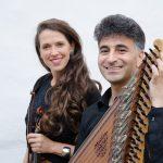 Umarmung der Kulturen – Improvisationskonzert