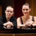 Interview mit Esther Valentin und Anastasia Grishutina